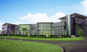 Dalian World Expo Center